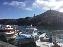 Port na Lipari